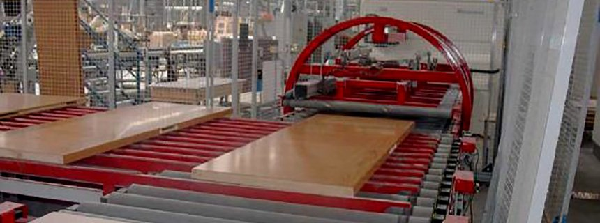 Woodworking Sector